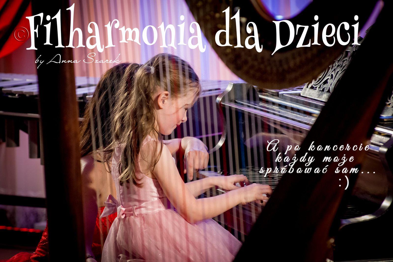 Filharmonia dla Dzieci Wilanów