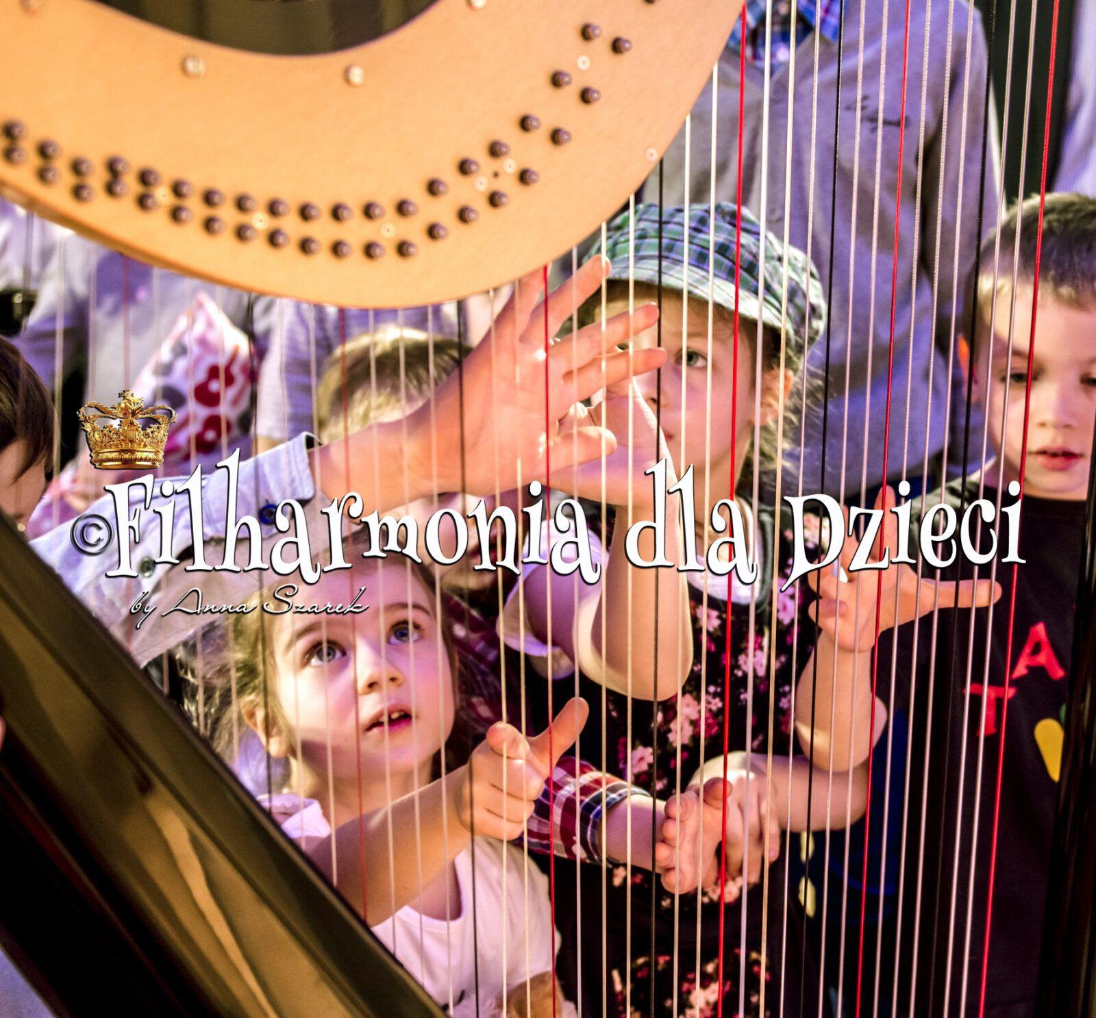 Filharmonia dla Dzieci by anna Szarek Hotel Bristol Warszawa