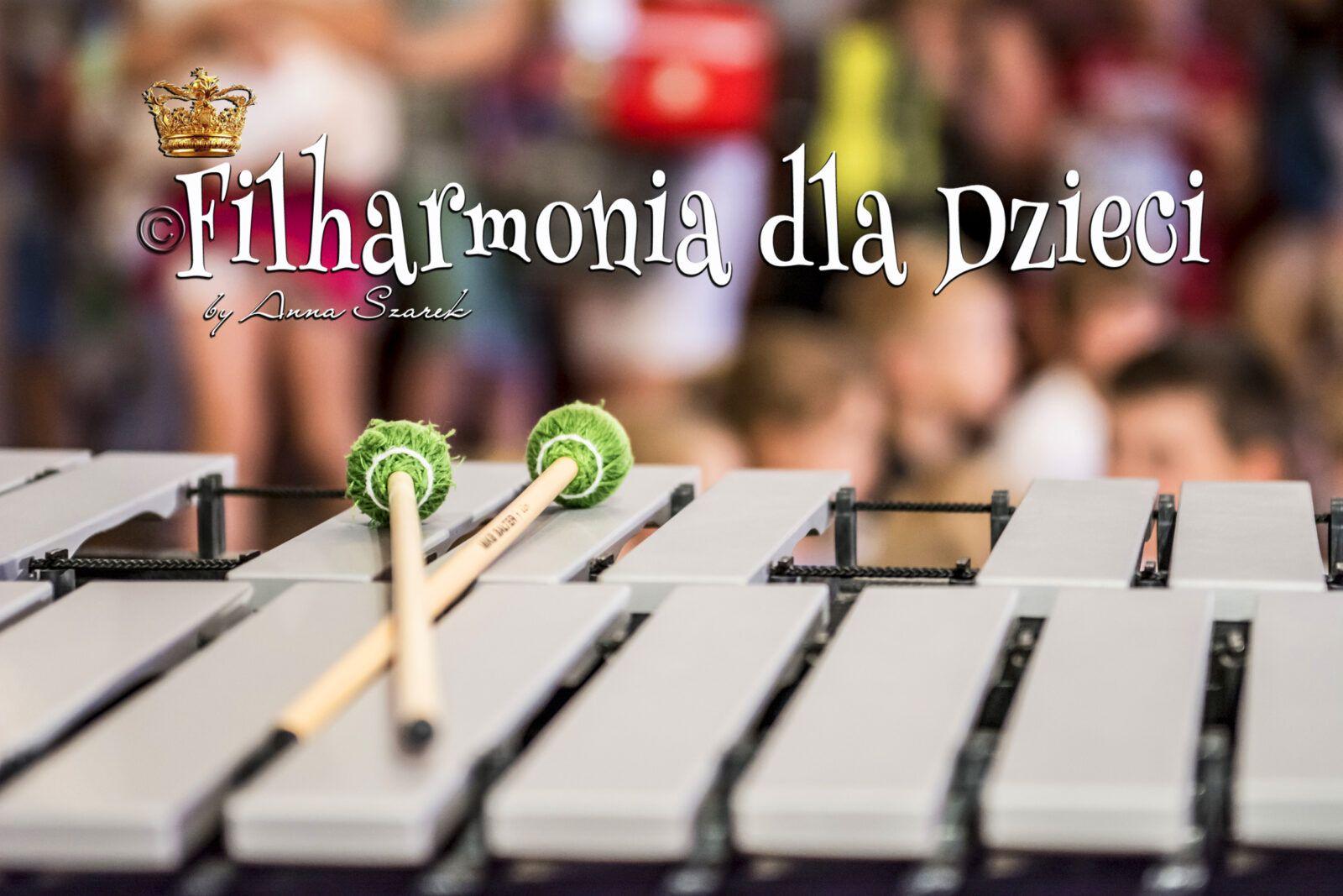 Filharmonia dla Dzieci - perkusyjny