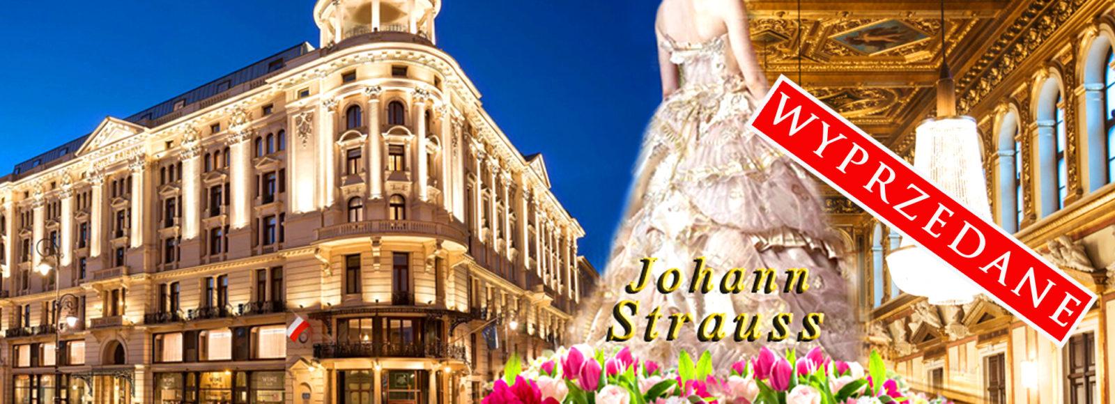 Filharmonia dla Dzieci Hotel Bristol Warszawa