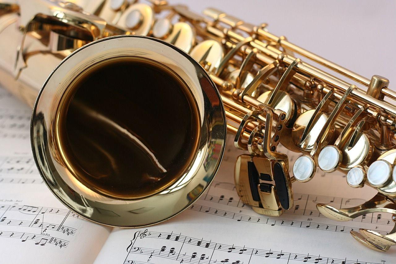 Filharmonia dla Dzieci koncert rodzinny saksofony i klarnety bajeczkowo i filmowo