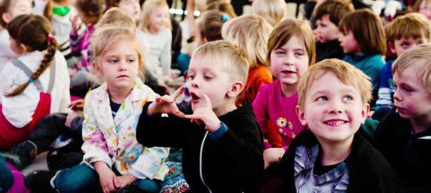 Filharmonia dla Dzieci Koncerty dla Dzieci Warszawa