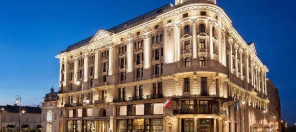 Filharmonia dla Dzieci HOTEL BRISTOL WARSAW