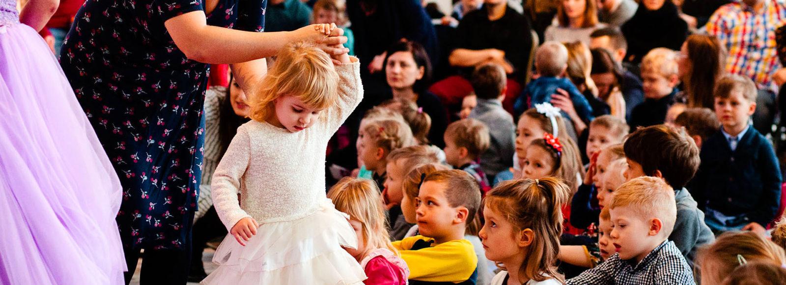 Filharmonia dla Dzieci Bristol Hotel Warszawa