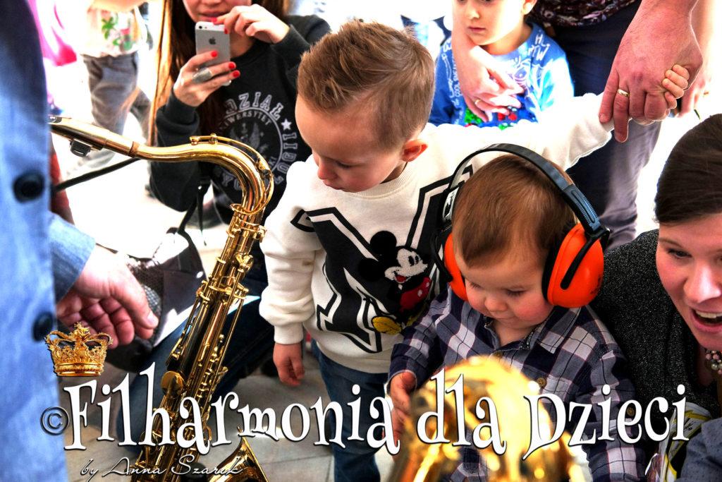 Filharmonia dla Dzieci Hotel Bristol