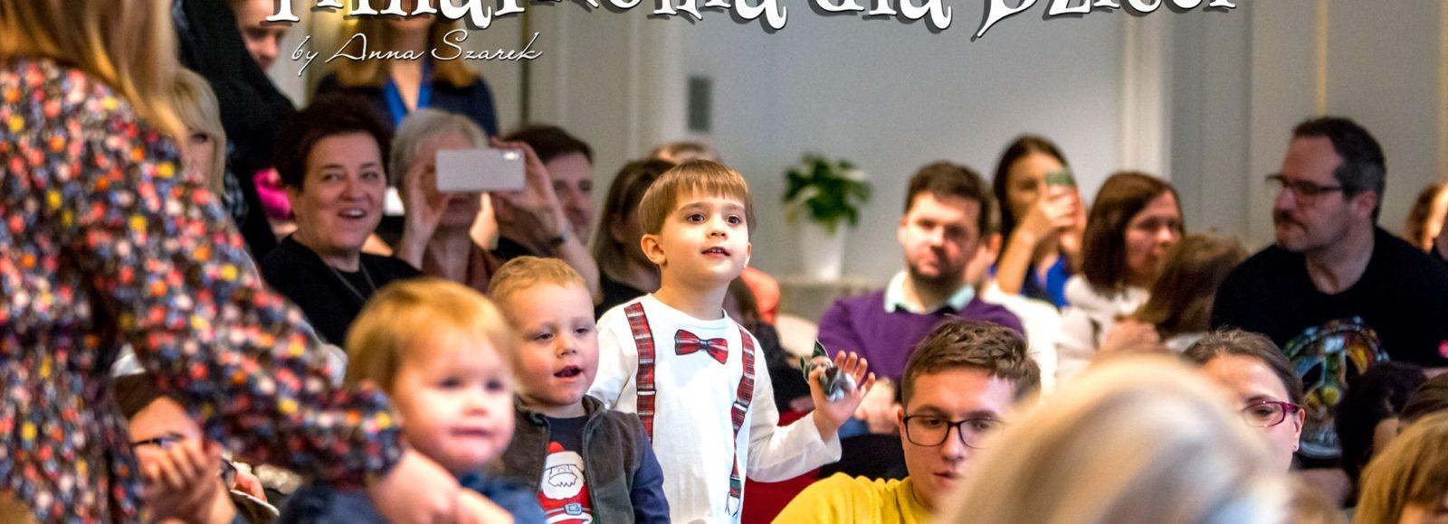 Filharmonia dla Dzieci Krakow