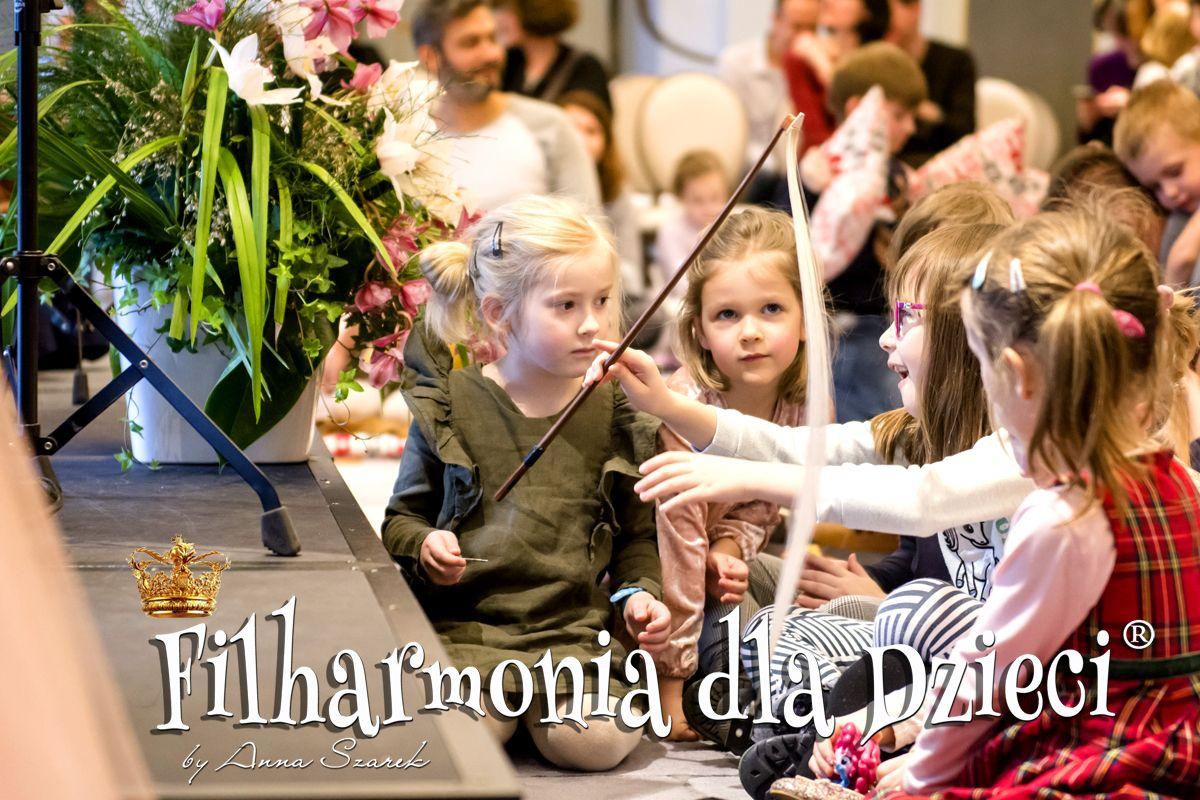 Filharmonia dla Dzieci Bristol Warszawa